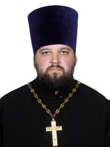 протоиерей Андрей Рыбин