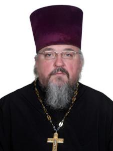 протоиерей Александр Филиппов