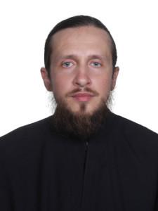 диакон Серафим Евдокимов