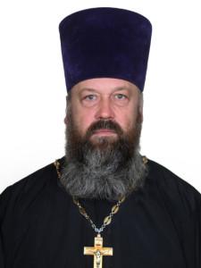 протоиерей Феодосий Круподер